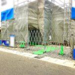 仮囲い・ガードフェンスのレンタル