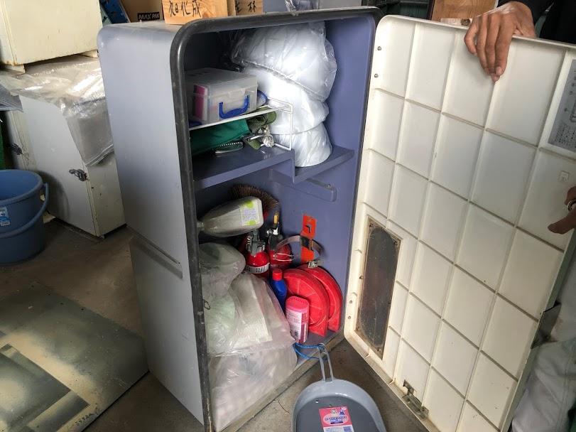 安全BOX