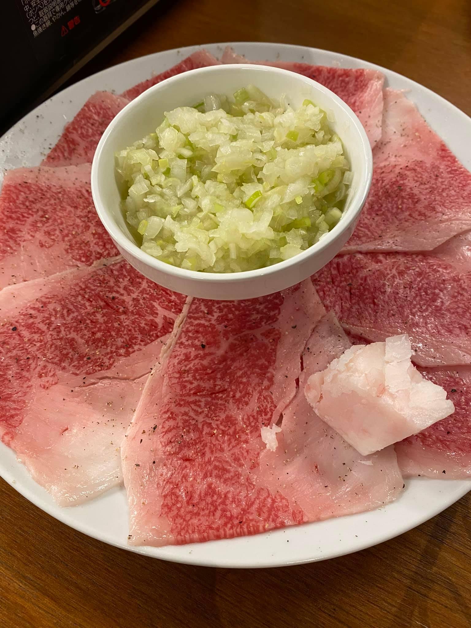 池口精肉店焼き肉