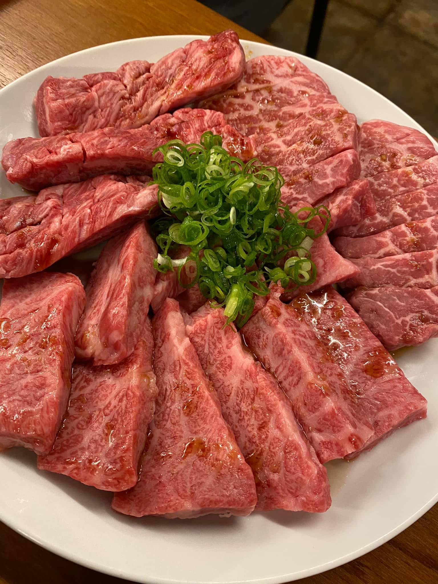 福山市池口精肉焼肉店